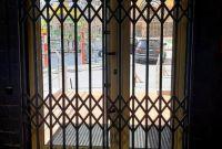 Грати розсувні від злому на двері та вікна. Виготовлення Одесса - фото 3