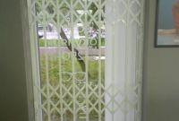 Грати розсувні від злому на двері та вікна. Виготовлення Одесса - фото 6