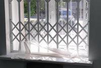 Грати розсувні від злому на двері та вікна. Виготовлення Одесса - фото 7