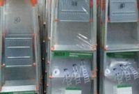 Лестница-стремянка алюминиевая Dozer (Турция) на 4, 5, 6 и 7 ступеней - фото 0
