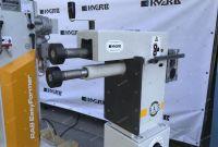 Зиговочный станок с электроприводом RAS 11.35 - фото 0
