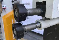 Зиговочный станок с электроприводом RAS 11.35 - фото 1