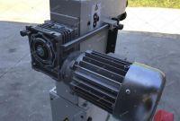 Зиговочный станок с электроприводом RAS 11.35 - фото 2