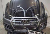 Разборка Audi Q5 8R FY, Q7 4M 4L, Q3 8U 83A, Q2, Q8 б/у запчасти - фото 1