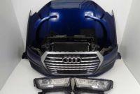Разборка Audi Q5 8R FY, Q7 4M 4L, Q3 8U 83A, Q2, Q8 б/у запчасти - фото 2