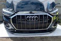 Разборка Audi Q5 8R FY, Q7 4M 4L, Q3 8U 83A, Q2, Q8 б/у запчасти - фото 3