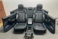 Разборка Audi Q5 8R FY, Q7 4M 4L, Q3 8U 83A, Q2, Q8 б/у запчасти - фото 6