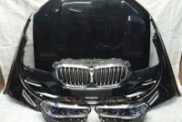 Разборка BMW X1 F48, X2, X3 F25 G01 X4, X5 F15 G05 X6, X7 б/у запчасти - фото 0