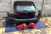 Разборка BMW X1 F48, X2, X3 F25 G01 X4, X5 F15 G05 X6, X7 б/у запчасти - фото 1