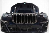 Разборка BMW X1 F48, X2, X3 F25 G01 X4, X5 F15 G05 X6, X7 б/у запчасти - фото 4