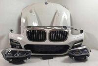 Разборка BMW X1 F48, X2, X3 F25 G01 X4, X5 F15 G05 X6, X7 б/у запчасти - фото 5