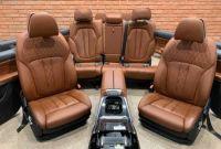 Разборка BMW X1 F48, X2, X3 F25 G01 X4, X5 F15 G05 X6, X7 б/у запчасти - фото 6