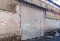 Аренда склада в отдельно стоящем здании 180 м/2, ул. Межигорская 87 А - фото 0