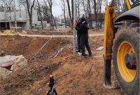 Геошурупы купить Харьков - оцинкованные, окрашенные, однолопастные - фото 3