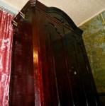 Продам Антикварний шафа середини-кінця 18 століття - фото 2