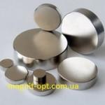 Неодимовий магніт 45 * 25 СИЛА 70кг - фото 1