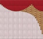 Мультифактурные жалюзи - это новинка в  дизайне интерьера - фото 3