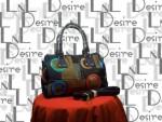 Итальянские сумки и аксессуары LNL Desire - фото 0